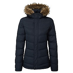 Tog 24 - Navy york tcz thermal jacket