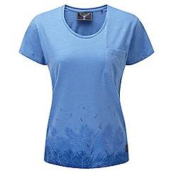 Tog 24 - Marina blue zahara deluxe t-shirt