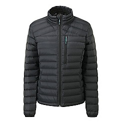 Tog 24 - Black zenon down jacket