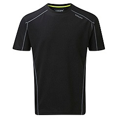 Tog 24 - Black zola tcz tech t-shirt