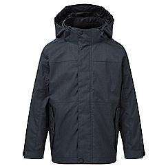 Tog 24 - Black marl zone milatex 3in1 jacket