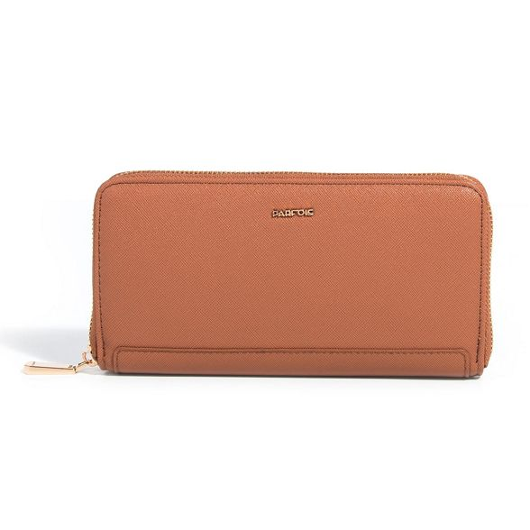 brown Parfois Camel wallet Parfois basic Parfois Parfois basic brown Camel Camel brown basic wallet wallet HTv7P