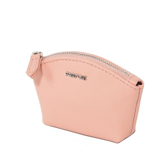 nm Light pink raya Parfois wallet basic aRYP8qv