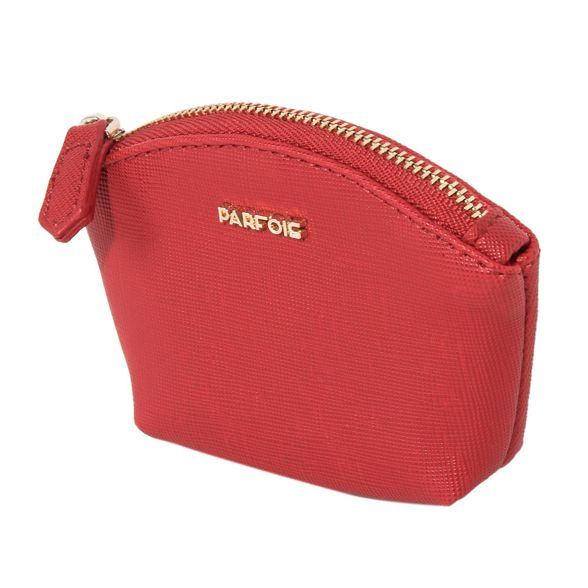 bag basic Parfois Red Red Parfois wq8IPS