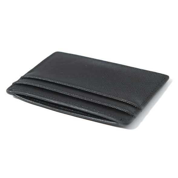 wallet document basic Black Parfois bloom x0vRCaYwnq