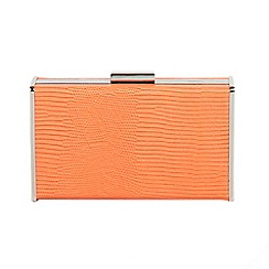 Parfois - Window party clutch bag