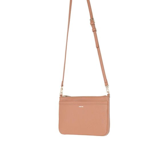 Parfois lalala bag Camel brown body cross 1WqSUc6O1w