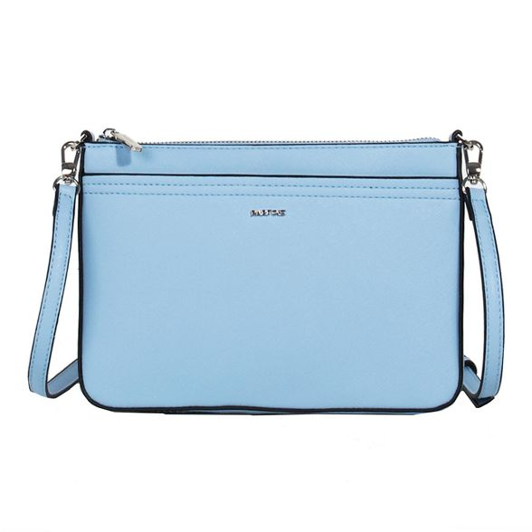 cross blue Parfois bag Light lalala wtzzRHq