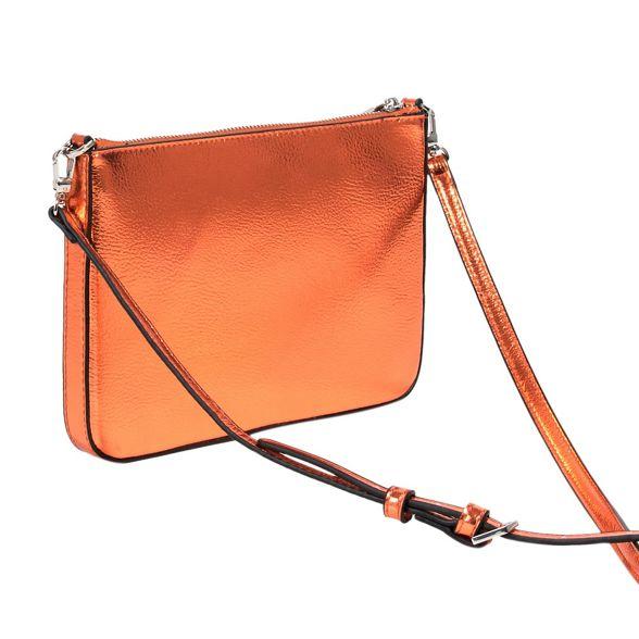 Orange Parfois cross lalala Orange bag Parfois g1qwxY