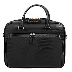 Parfois - Black oprah briefcase