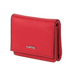 Parfois - Red tanger wallet