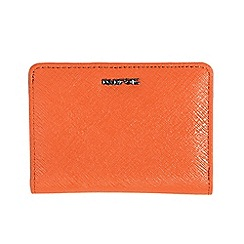 Parfois - Orange tanger document wallet