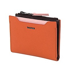 Parfois - Orange tanger purse