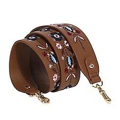 Parfois - Camel shoulder strap