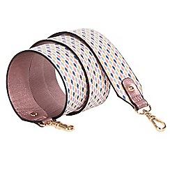 Parfois - Pink shoulder strap