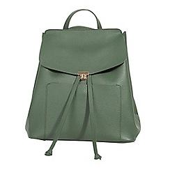 Parfois - Green tenerife backpack