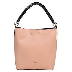 Parfois - Beige essential handbag