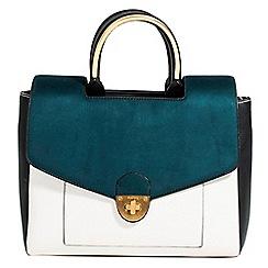 Parfois - Green essential tote bag