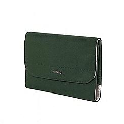 Parfois - Green essential wallet document holder