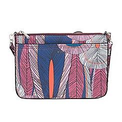 Parfois - Pink lalala cross bag