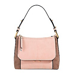 Parfois - Pink jacob cross bag