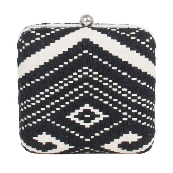 Parfois Black Parfois collection clutch Black party party clutch collection q5IqwrW6B