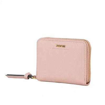 parfois---pink-marcha-wallet by parfois