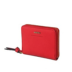 Parfois - Red marcha wallet