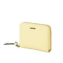 Parfois - Yellow marcha wallet