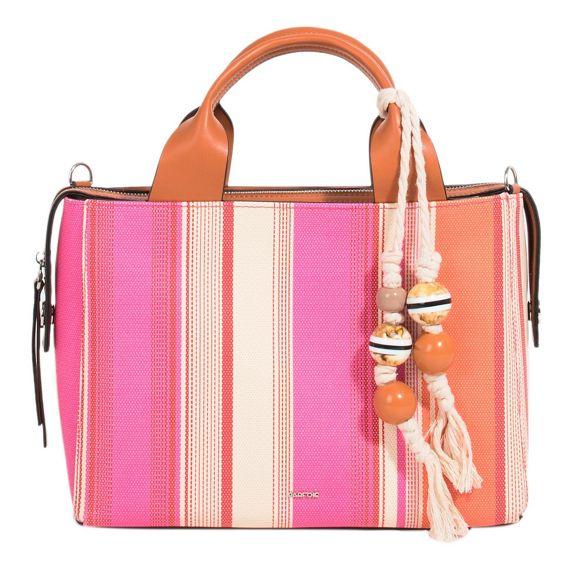 Pink tote Parfois bag lola Parfois Pink lola wtXaOTF