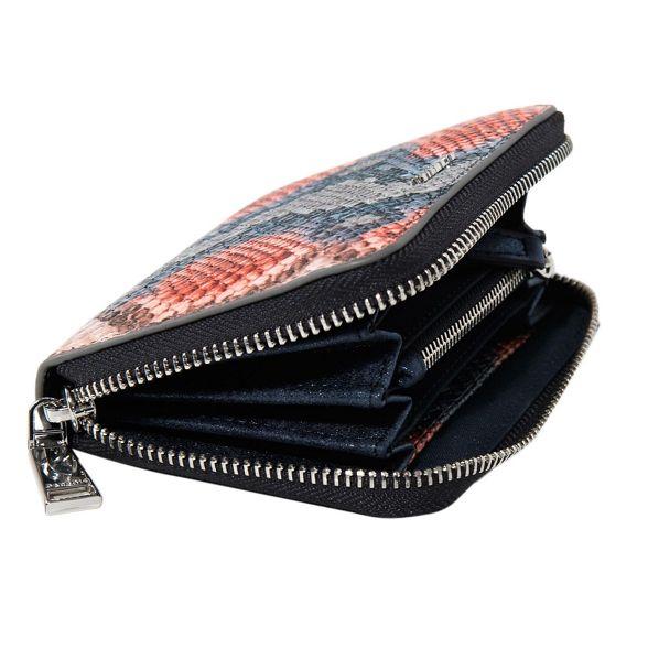 wallet Parfois benur Pink wallet Pink Parfois benur Hdqtxg8n