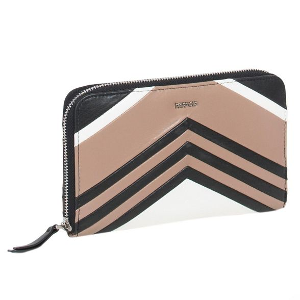 wallet Parfois concha Multicoloured Parfois concha Multicoloured Multicoloured wallet Parfois 8wgzzq