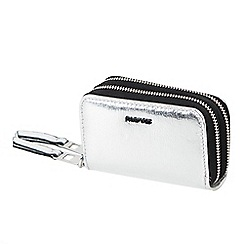 Parfois - Silver tribe wallet