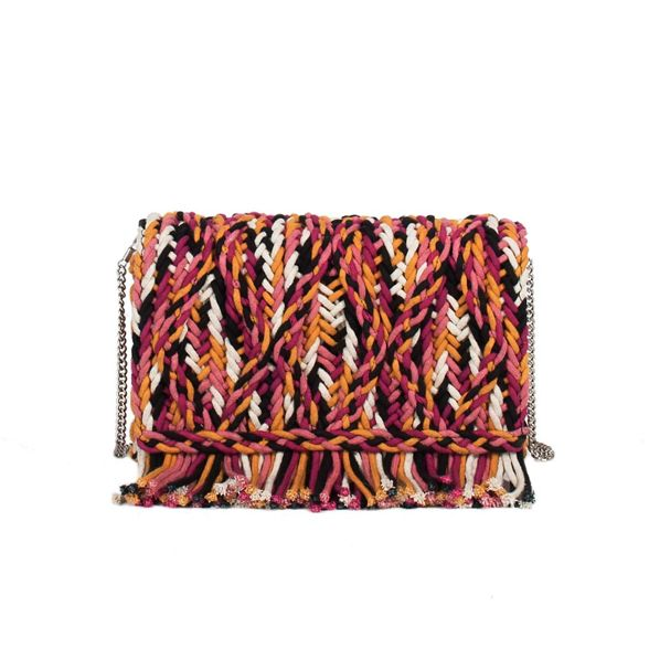 cross bag frozen Parfois body Multicoloured pq4FUwT
