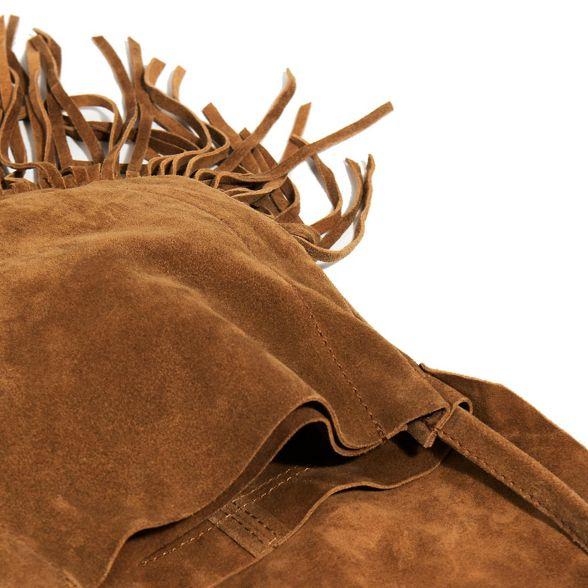 body cross zoid Parfois bag Camel 4SfqZ