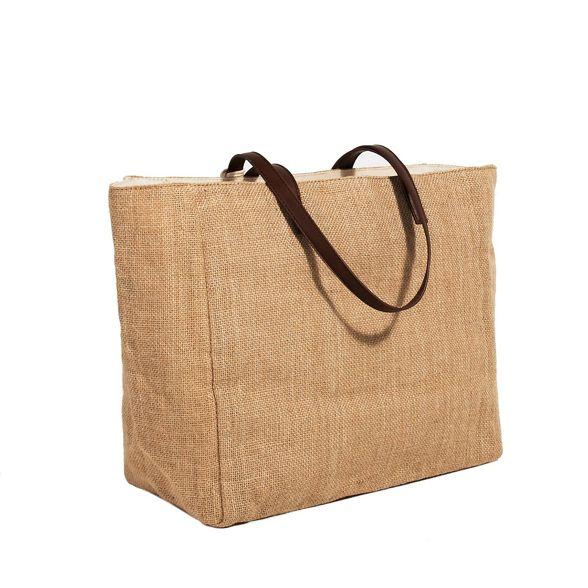 Parfois Parfois Beige shopper bag riscada Beige rr1g7xzq