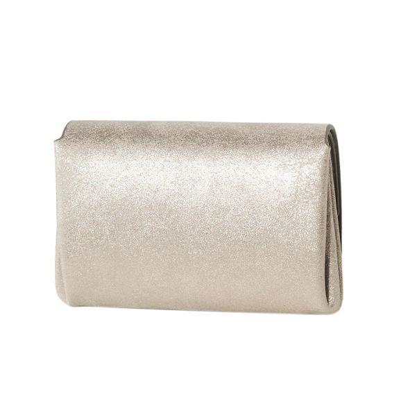 Parfois benur wallet Silver wallet Silver Parfois Parfois wallet benur Silver Parfois Silver benur 046nAq