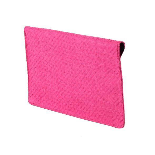 clutch roche party Parfois Pink Parfois Pink HY4wqp