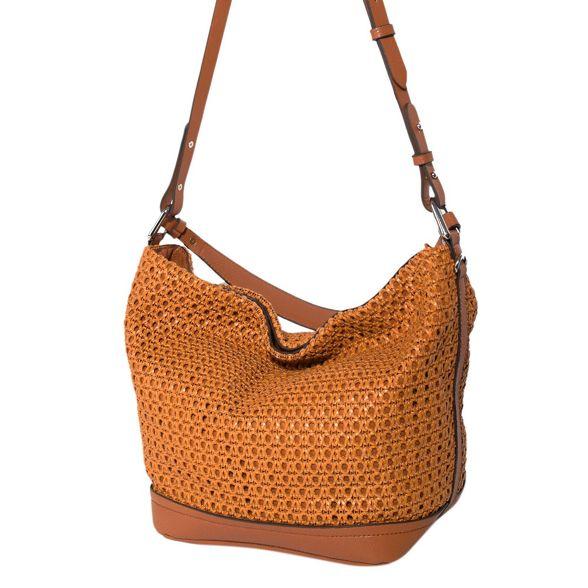Parfois city Parfois Parfois Camel handbag handbag Camel city Camel handbag city z4F1Pqn