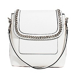 Parfois - White city backpack