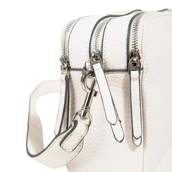 White Parfois city bag bag city White cross bag Parfois city White cross cross Parfois HqaWPBxnw5