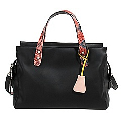 Parfois - Black city cross bag