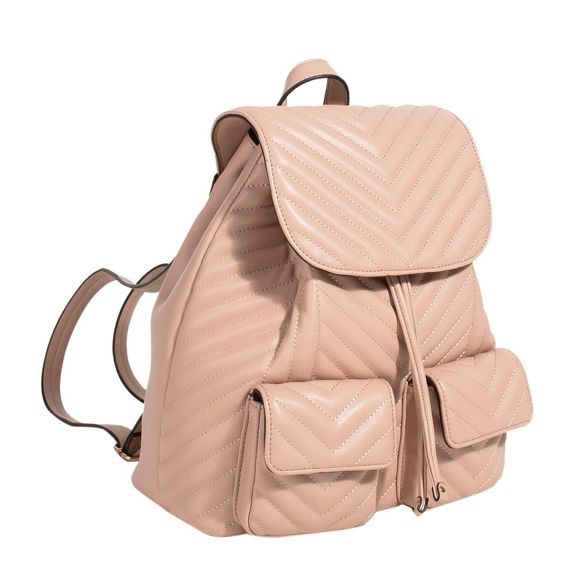 Parfois Pink backpack venus Parfois backpack Pink Pink Parfois venus Parfois backpack venus 46qwr4
