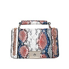 Parfois - Pink gabi cross bag