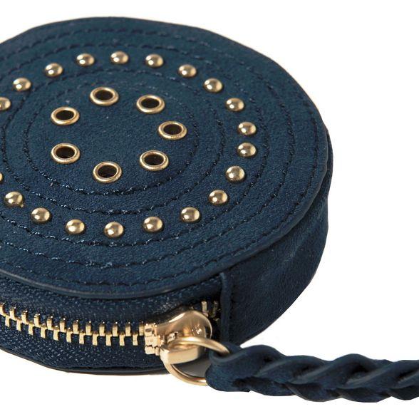 Parfois Parfois roller Navy Navy wallet w7FwOzq