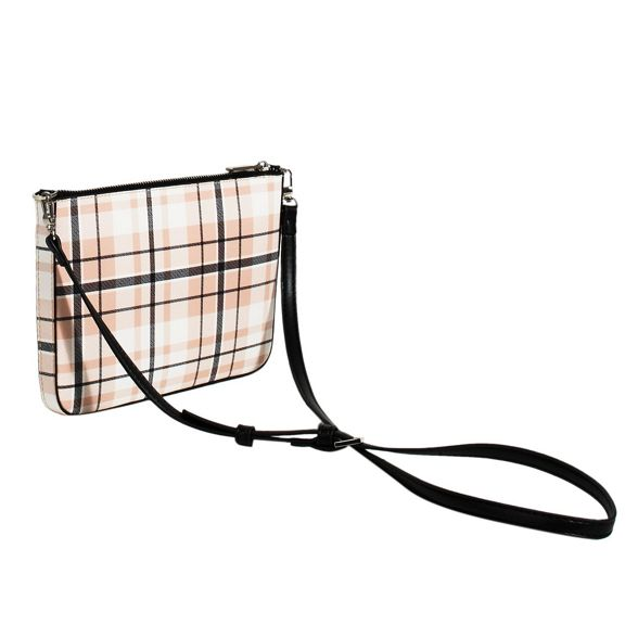 Parfois cross body Beige lalala bag qqC1Sw