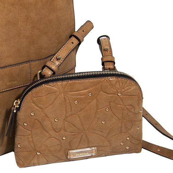 Parfois Camel backpack Camel jessy Parfois zw8cxa