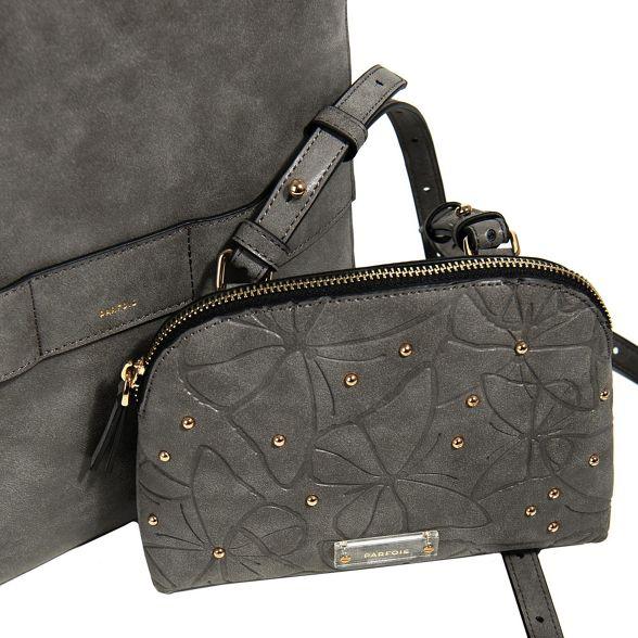 backpack Grey jessy Parfois Grey jessy backpack Parfois Bq45x4d