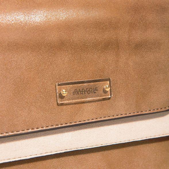 Parfois jessy Camel cross body bag ggRwq