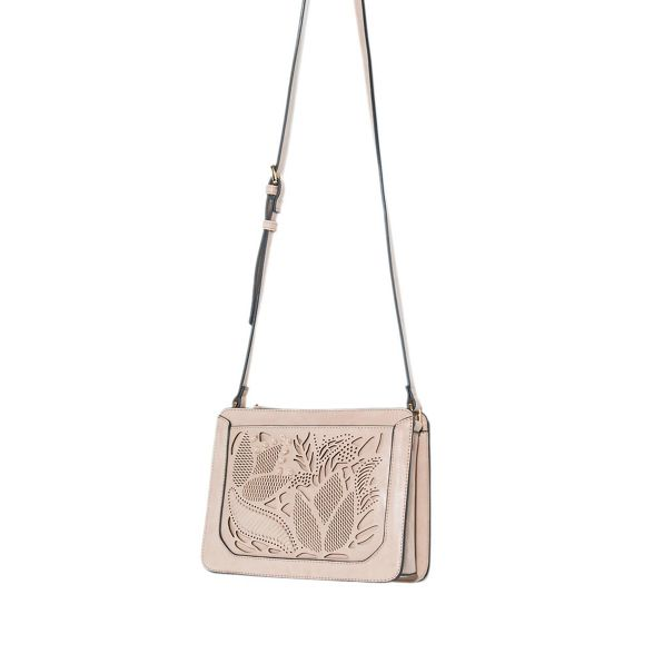 Parfois pink jessy body Light bag cross gYrEgq